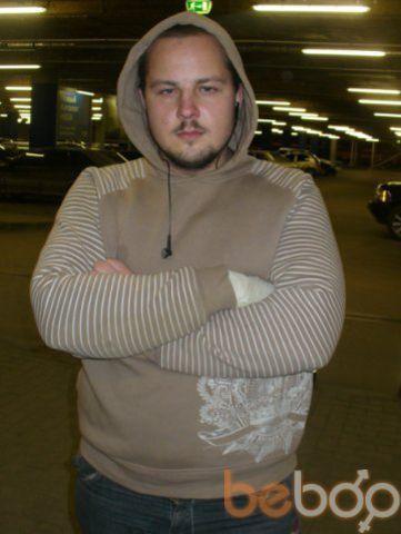 Фото мужчины atila, Тамбов, Россия, 29