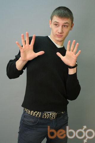 Фото мужчины Lacostemen, Москва, Россия, 28