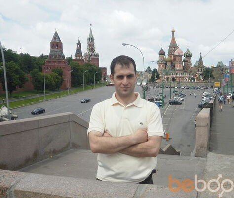 Фото мужчины Noro, Москва, Россия, 34