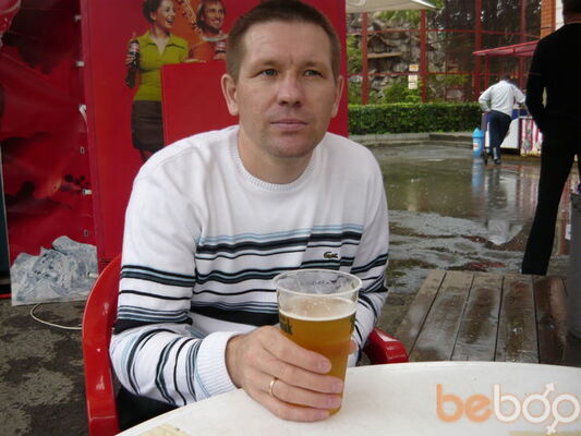 Фото мужчины aleks1, Екатеринбург, Россия, 36