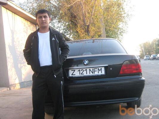 Фото мужчины bumer, Шымкент, Казахстан, 36
