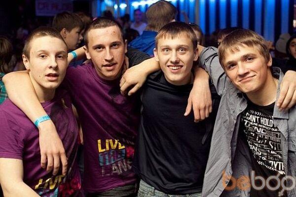 Фото мужчины sanek20, Красноярск, Россия, 25