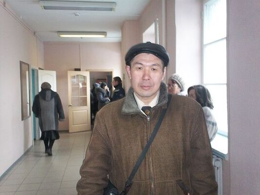 Фото мужчины Слава, Санкт-Петербург, Россия, 49