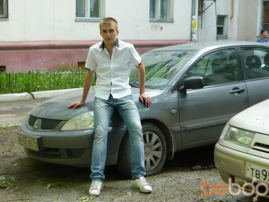 Фото мужчины Onegin, Челябинск, Россия, 24