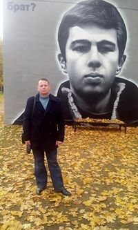 Фото мужчины Олег, Санкт-Петербург, Россия, 43