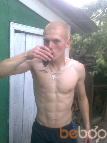 Фото мужчины kalean, Унгены, Молдова, 26