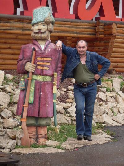 Фото мужчины ОЛЕГ, Промышленная, Россия, 45