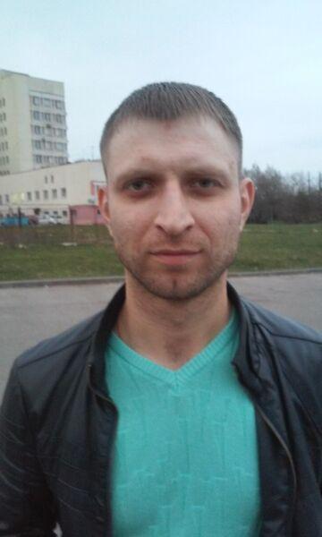 Фото мужчины андрей, Минск, Беларусь, 33
