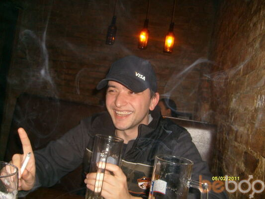 Фото мужчины Andrey, Кишинев, Молдова, 33