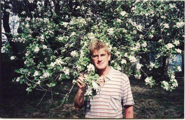 Фото мужчины АНДРЕЙ, Кронштадт, Россия, 57