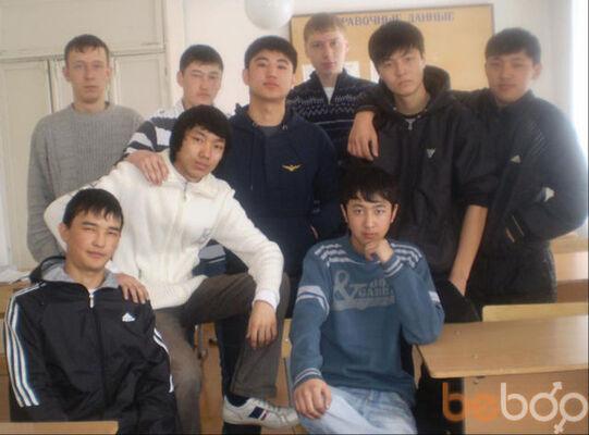 Фото мужчины Jasik, Усть-Каменогорск, Казахстан, 23