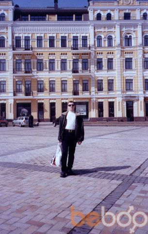 Фото мужчины USA, Киев, Украина, 48
