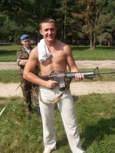 Фото мужчины Владимир, Орша, Беларусь, 29