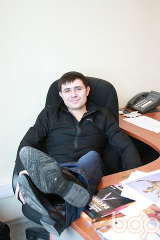 Фото мужчины Al Pacino, Екатеринбург, Россия, 31