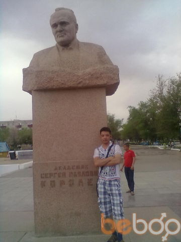 Фото мужчины kuke, Байконур, Казахстан, 38