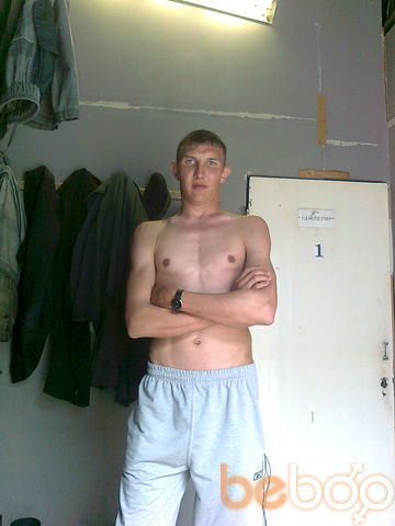 Фото мужчины Ilia, Екатеринбург, Россия, 32