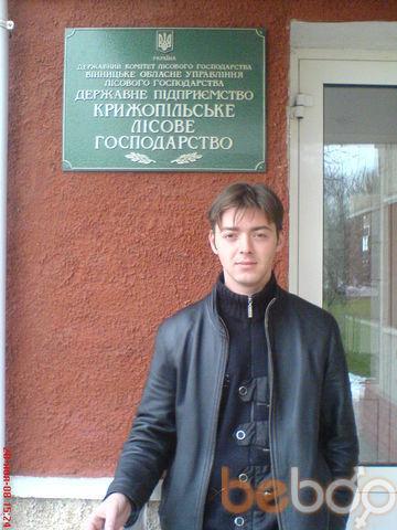 Фото мужчины Joni, Винница, Украина, 33