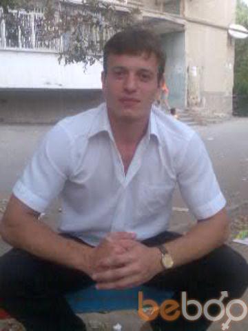 Фото мужчины Sexy, Баку, Азербайджан, 26