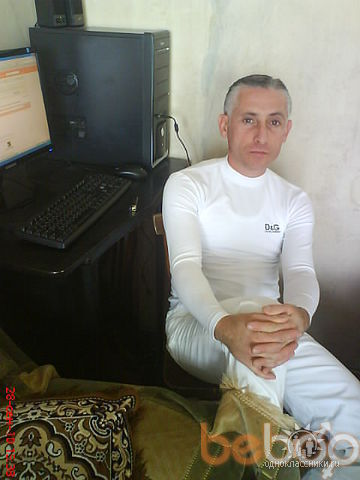 Фото мужчины smbo, Ереван, Армения, 44