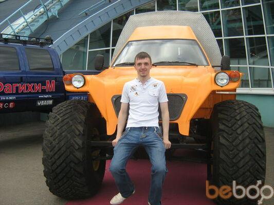 Фото мужчины artemich, Минск, Беларусь, 28