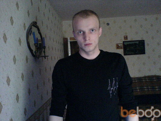 Фото мужчины Tomas, Пушкино, Россия, 33