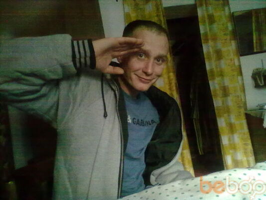Фото мужчины рыжик, Алматы, Казахстан, 35