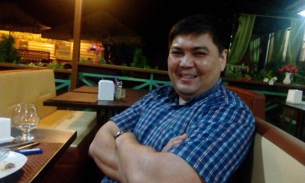 Фото мужчины Алишер, Астана, Казахстан, 40