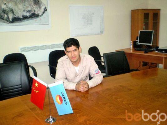 Фото мужчины ales1981, Чарджоу, Туркменистан, 35