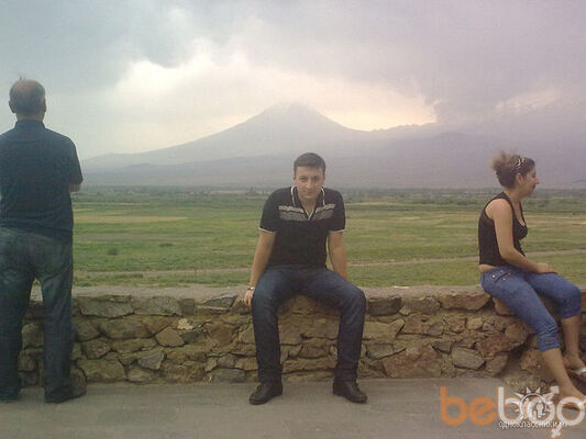 Фото мужчины багира напиш, Ереван, Армения, 24