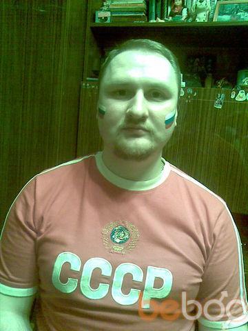Фото мужчины dafan, Москва, Россия, 36