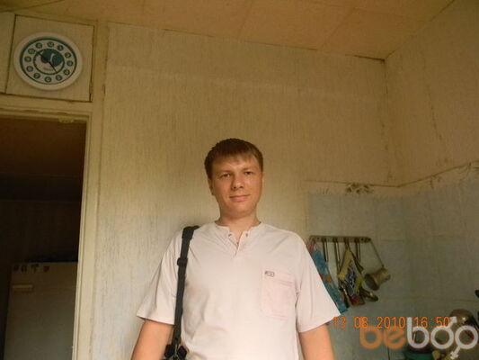 Фото мужчины kalyanchik, Москва, Россия, 33