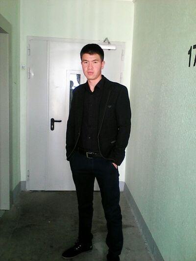 Фото мужчины Бектур, Москва, Россия, 21