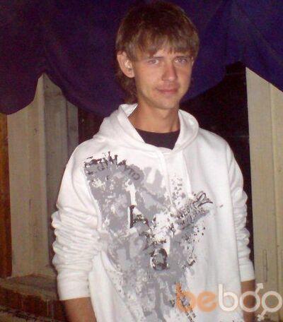 Фото мужчины TUROP, Старая Купавна, Россия, 28