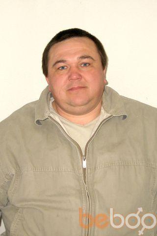 Фото мужчины bor1s66, Могилёв, Беларусь, 50