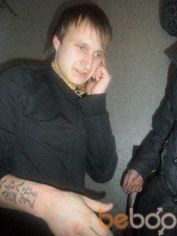 Фото мужчины женя, Пинск, Беларусь, 24