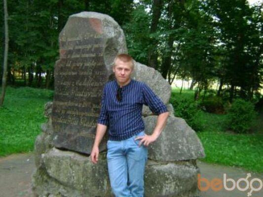 Фото мужчины медвед, Минск, Беларусь, 29