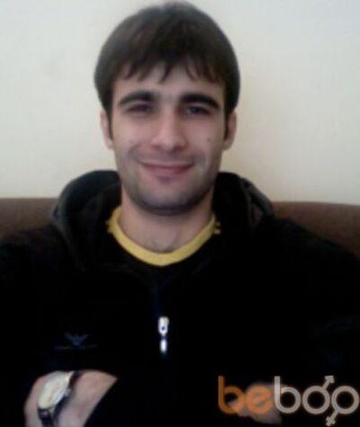 Фото мужчины MUSTANG, Баку, Азербайджан, 29