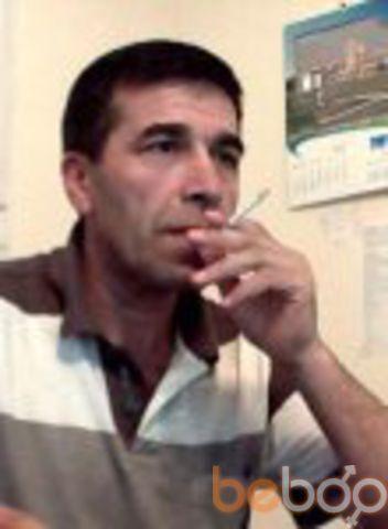 Фото мужчины yashar, Буденновск, Россия, 46