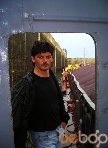 Фото мужчины Metall, Измаил, Украина, 49