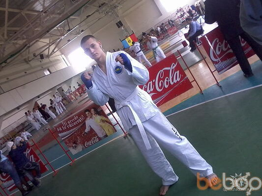 Фото мужчины dimciksmile, Кишинев, Молдова, 25