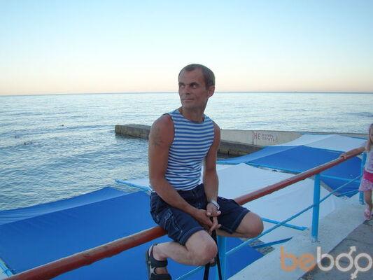Фото мужчины udav, Днепропетровск, Украина, 52