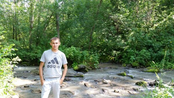 Фото мужчины Сергей, Усть-Каменогорск, Казахстан, 26