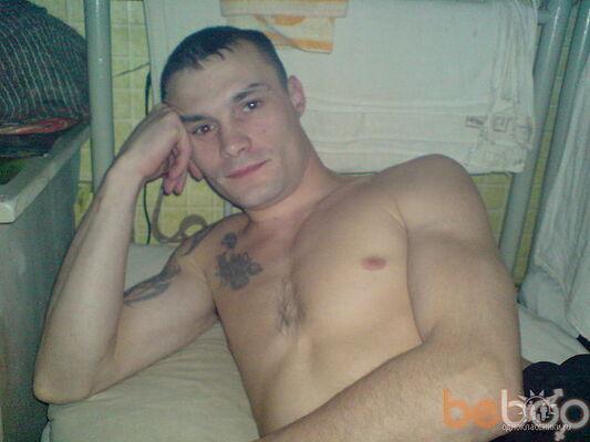 Фото мужчины roman, Москва, Россия, 35