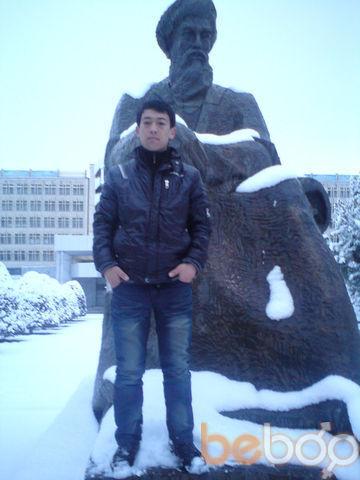 Фото мужчины BoRn, Гулистан, Узбекистан, 27