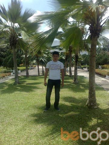 Фото мужчины SaiDBeK, Alor Setar, Малайзия, 25