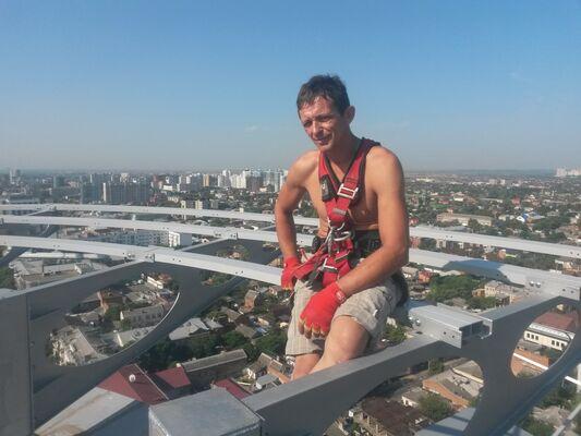 Фото мужчины Андрей, Краснодар, Россия, 39