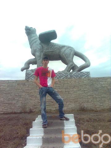 Фото мужчины Nikolay, Петропавловск, Казахстан, 26