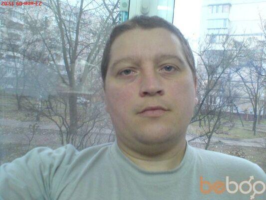 Фото мужчины BARACUDA, Киев, Украина, 40