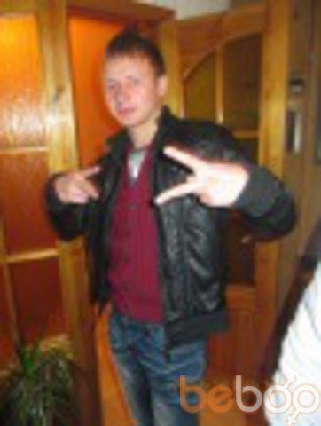 Фото мужчины Володька, Витебск, Беларусь, 26