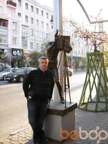 Фото мужчины goga66, Красноярск, Россия, 49